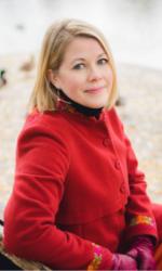 Heli Suutari (Kuva: Nadezhda Titova)